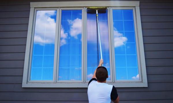 Wichita Window Cleaning