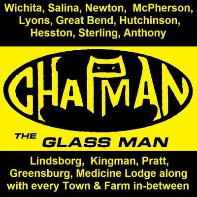 Chapman Auto Glass