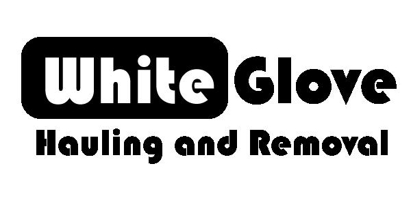 White Glove Hauling and Removal