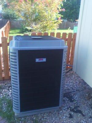 Brasch Heating & Cooling