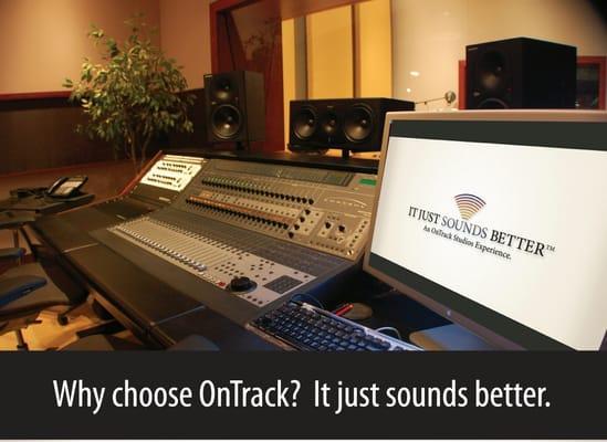 OnTrack Inc.