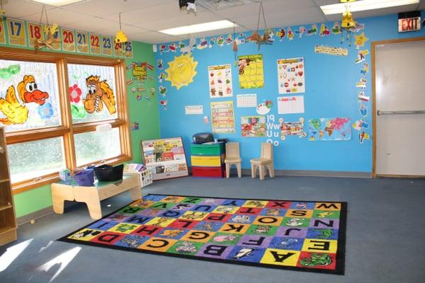 Angel Haven Childcare Center