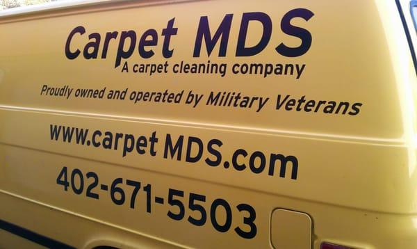 Carpet Mds