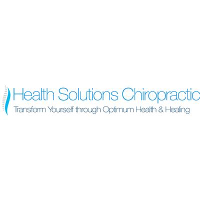Health Solutions Chiropractic