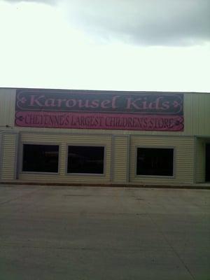 Karousel Kids