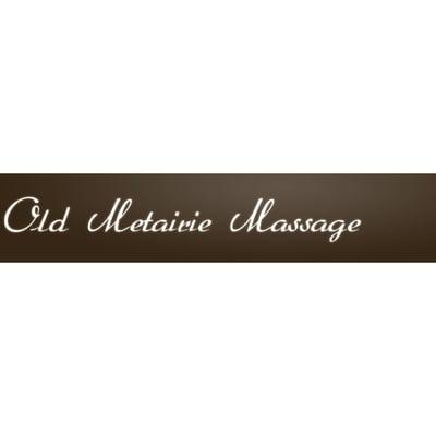 Old Metairie Massage