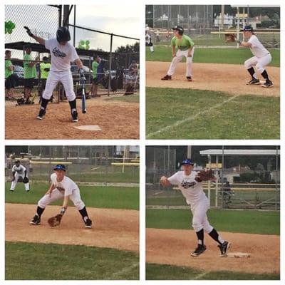Louisiana Baseball & Softball Academy