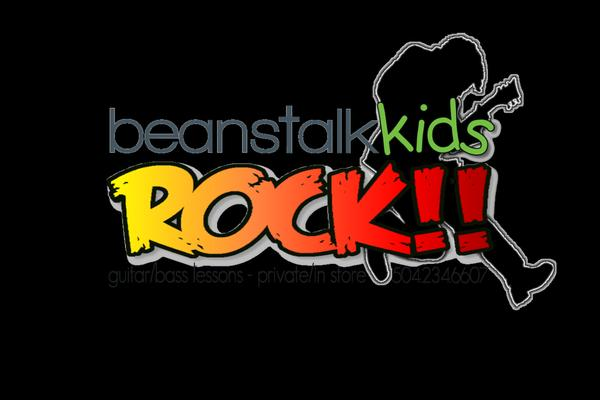 Beanstalk Kids Rock