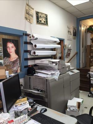 Laredo Printing & Graphics