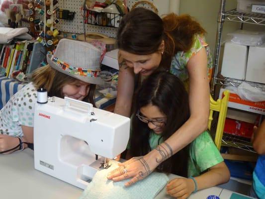 Uptown Needle & CraftWorks