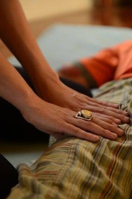 Padmakshi Thai Yoga