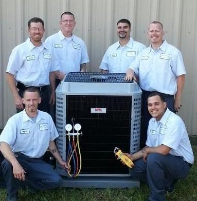 Adams Air Condition & Heating Services