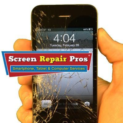 Screen Repair Pros - Lafayette iPad & iPhone Repairs