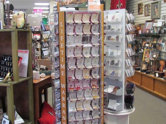 Acadian Religious & Gift Shop