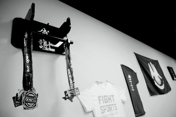 Fight Sports of Broussard