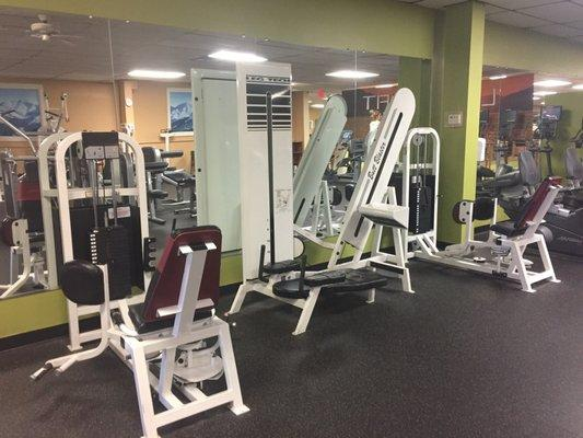 Spectrum Fitness Club