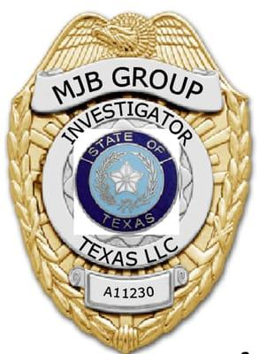 MJBGROUP Process Service, Investigators