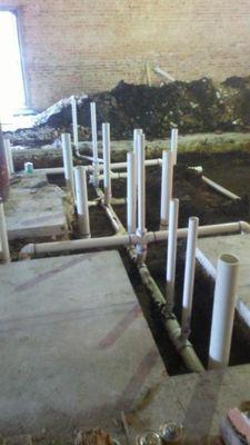 Shields Home Improvements and Plumbing Repair