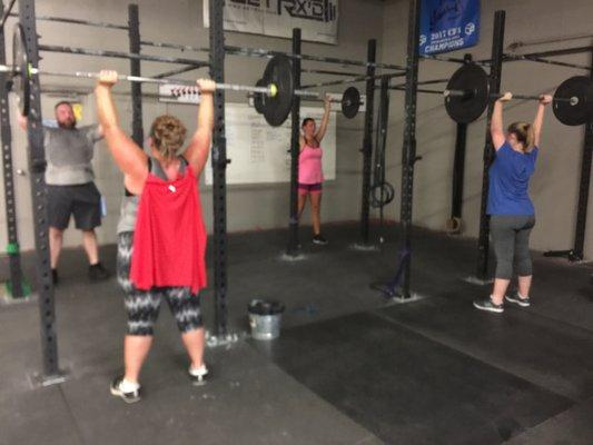 CrossFit Align