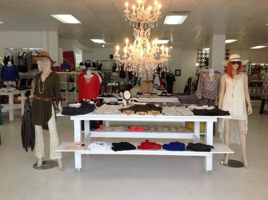 RK Collections Boutique