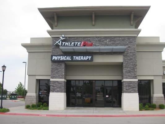 AthletePlus Physical Therapy & Spine
