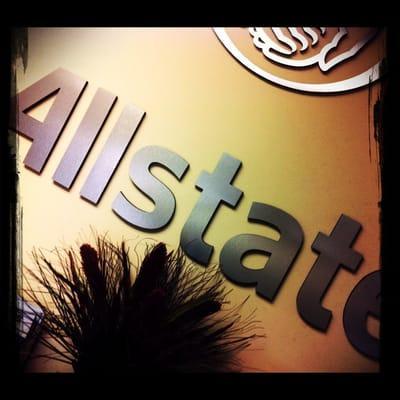 Allstate Insurance Company - Chris Elkins