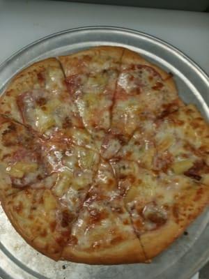 Piatto Pizza & Pasta