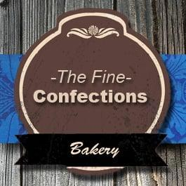 The Fine Confections Bakery