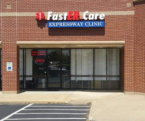 The Expressway Clinic