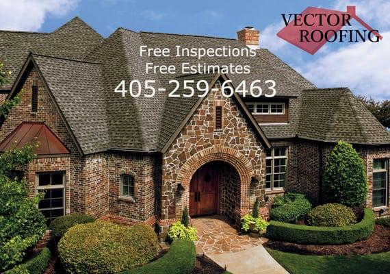 Vector Roofing