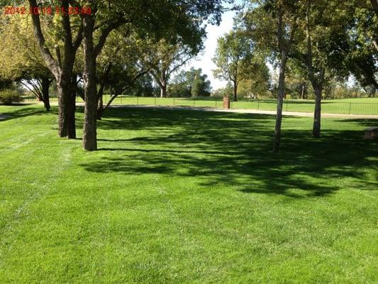Summerwind Lawns LLC