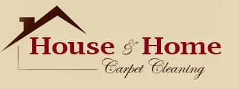 House & Home Carpet Cleaning