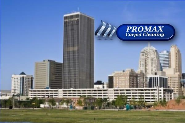 Promax Carpet Cleaning