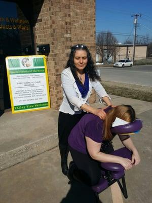 Valley View Therapeutic Massage