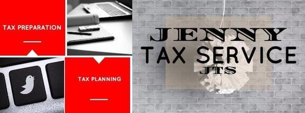 Jenny Tax Service