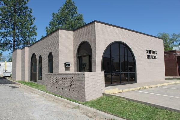 Computer Services of Durant