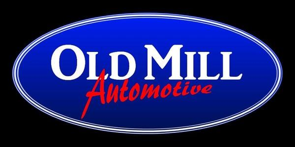 Old Mill Automotive