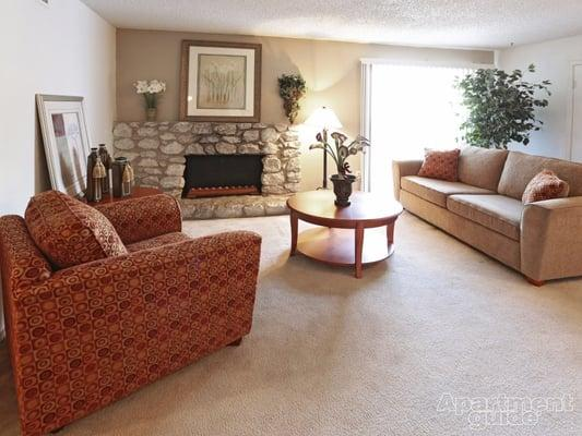 Boulder Ridge Apartments