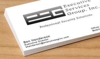 Executive Services Group, Inc.