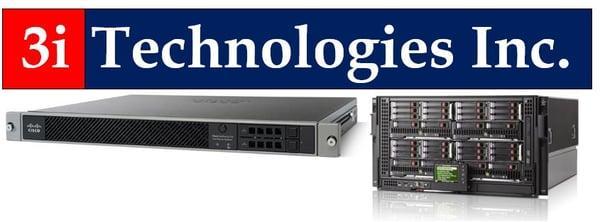 3i Technologies Inc.