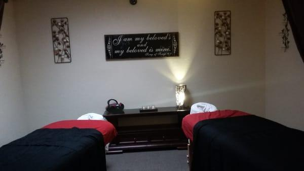 Emerald Lane Massage Studio
