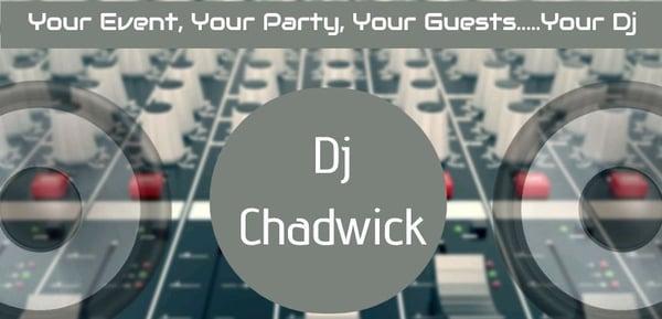DJ Chadwick