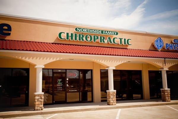 Northside Family Chiropractic
