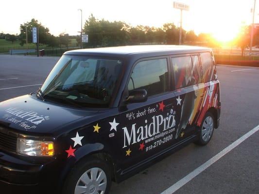 Maidpro of Tulsa