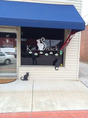 The Kat Shack