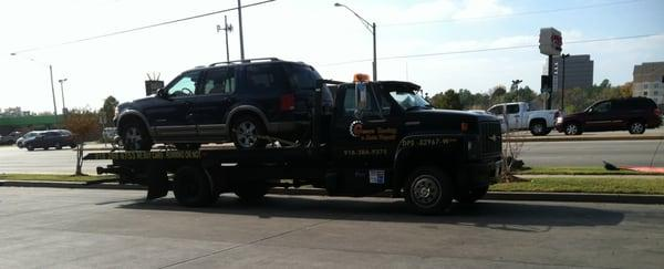 Gears Towing and Auto Repair
