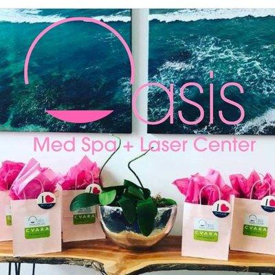 Oasis Med Spa and Laser Center