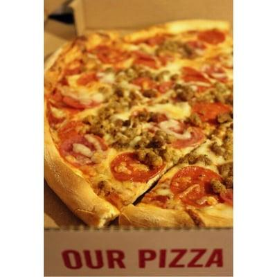 Joe's Pasta-N-Pizza