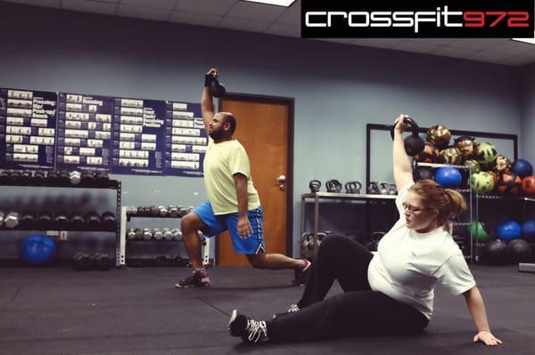 Crossfit 972