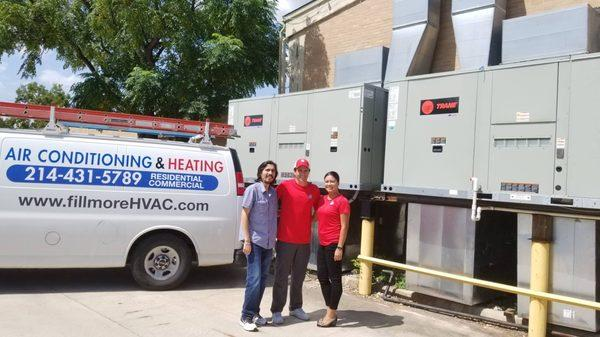Fillmore Heating and Air Conditioning